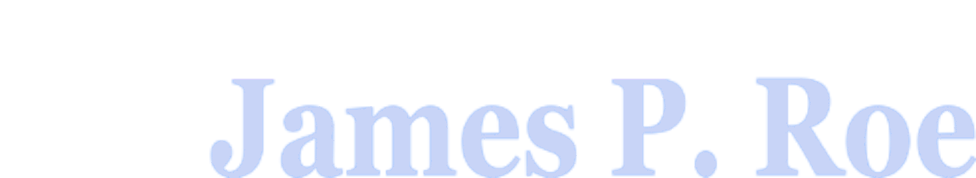 Law Office of James P. Roe, APC